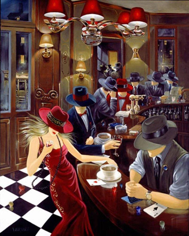 Tango du soir