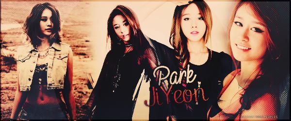 "~ JiYeon ~ → ""T-ARA"""