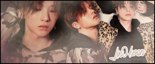 """~ JinHwan ~ → """"iKON"""""""