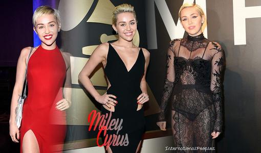 ~ Miley Ray Cyrus ~