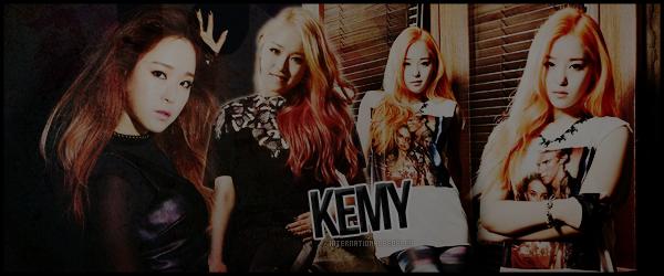 """~ Kemy ~ → """"A.KOR"""""""