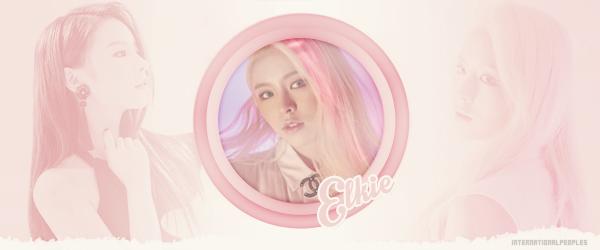 """~ Elkie ~ → """"CLC"""""""