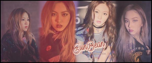 "~ EunBean ~ → ""CLC"""