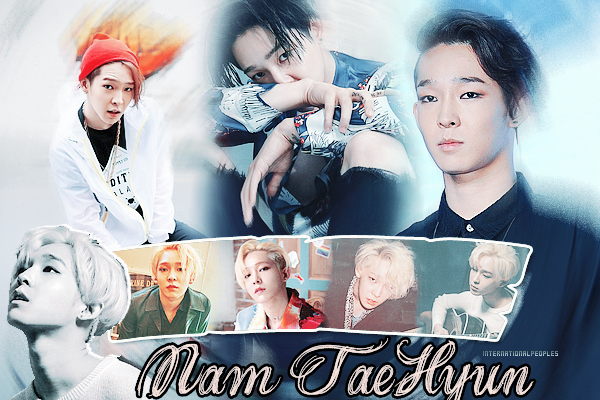"~ Nam TaeHyun ~ → Anciennement ""WINNER"""