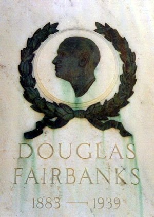 douglas fairbanks.sr