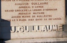 augustin guillaume