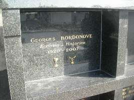 georges bordonove