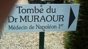pierre augustin muraour