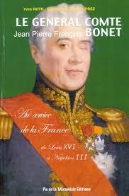 JEAN PIERRE FRANCOIS BONET