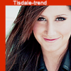Tisdale-trend