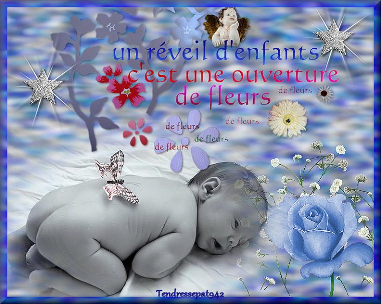 .........(l) UN ENFANT (l) ........