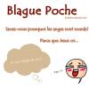 Blague Poche!