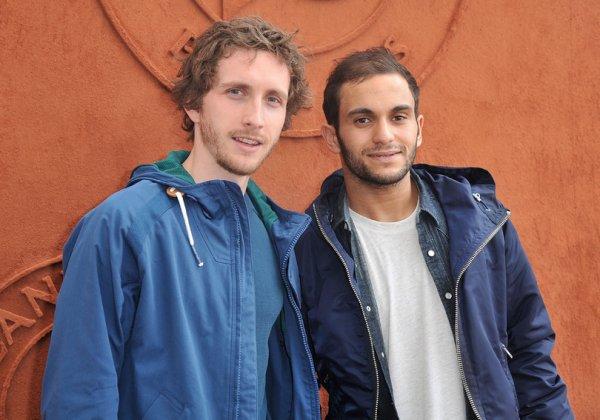 Roland Garros 2014