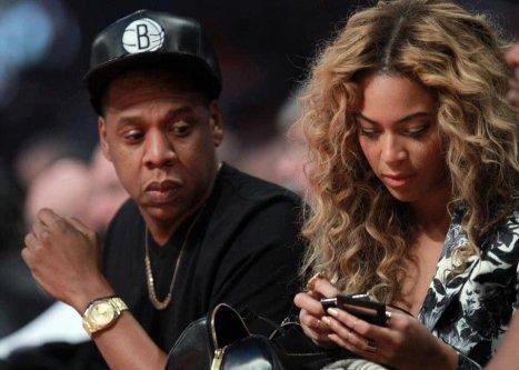 L'oncle de Beyonce donne le sens de Blue Ivy et fait des révélations qui risquent de briser son mariage avec Jay-Z
