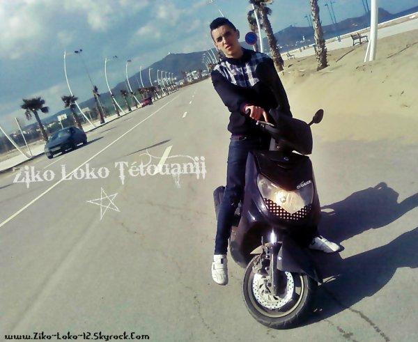 Ziko Loko Tétouànii Officiél :p 2012