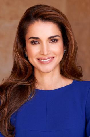 Petite recap' sur la monarchie et la famille royale jordanienne