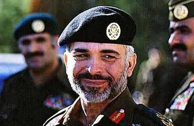 Le plus long règne d'un monarque arabe, feu sa majesté le roi Hussein de Jordanie