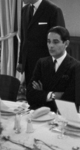 Frère de rois : le prince Moulay Idriss, le prince Moulay Abdallah et le prince Moulay Rachid