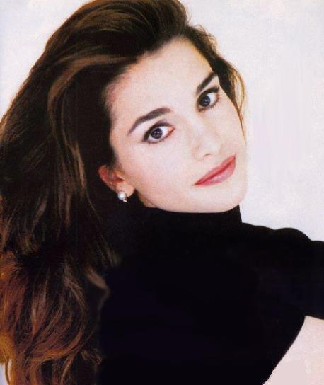 Photos d'archive:  La reine Rania de Jordanie