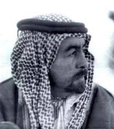 Photos d'archives: Rois de Jordanie