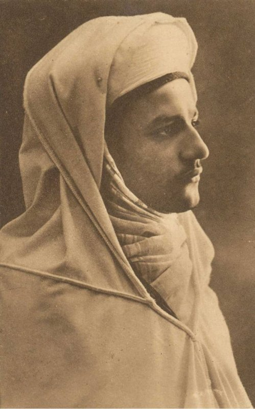 Photos d'archive: Rois du Maroc