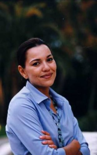 Photos d'archive: La princesse Lalla Hasna du Maroc