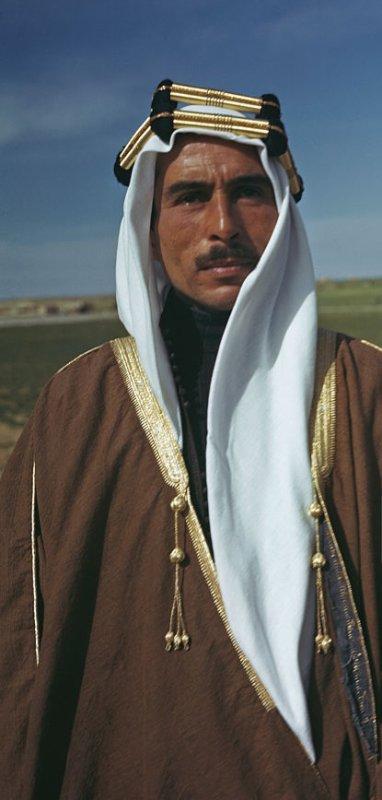 Feu le roi Talal de Jordanie & Les reines meres de Jordanie