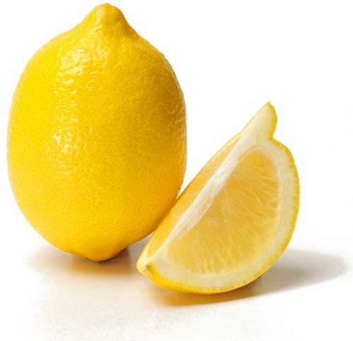 Quand le citron aide la beauté