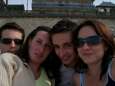 PETIT WEEKEND ENTRE AMIS A CABOURG