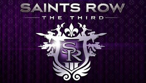 Saints Row : The Third sous amphétamine.