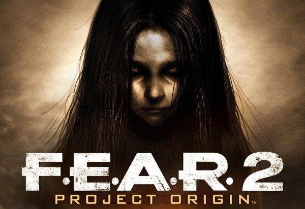 F.E.A.R. 2: Project Origin, lève toi et marche.