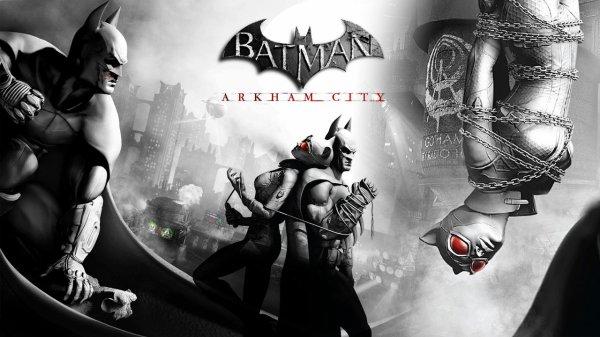 Batman Arkham city, dentiste à Arkham ça doit rapporter gros.