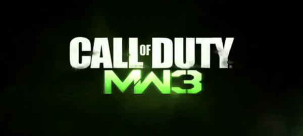 Call of Duty: Modern Warfare 3, Spec Ops Survival.