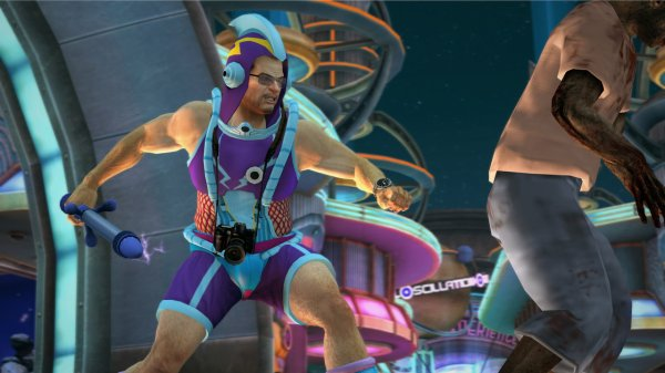 Dead Rising 2: Off The Record, la raison de Frank West.