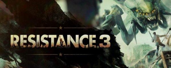 Resistance 3, vidéo du multi.