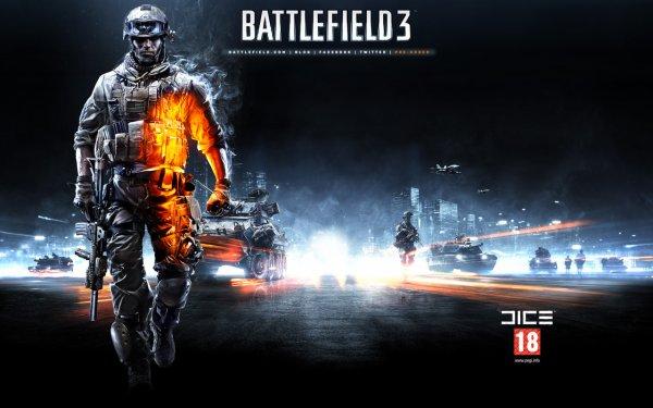 Battlefield 3, le mode coop.
