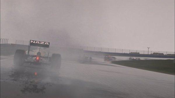 F1 2011.