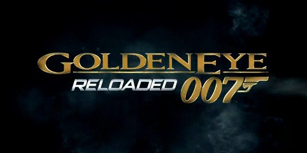 Goldeneye: Reloaded.