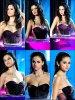 .    Magnifique photoshoot de Selena au Mexique pour son nouveau parfum  -Votre avis? .        En attendant de nouvelles sorties de Selena, je vous propose de découvrir ce photoshoot réalisé au Mexique pour la promotion de son parfum. Et oui Après Britney Spears, Rihanna, Jennifer Lopez ou encore Katy Perry, c'est au tour de notre Selena de lancer son premier parfum !Elle porte une robe avec un air qui rappelle celle du clip « A Year Without Rain ».  .