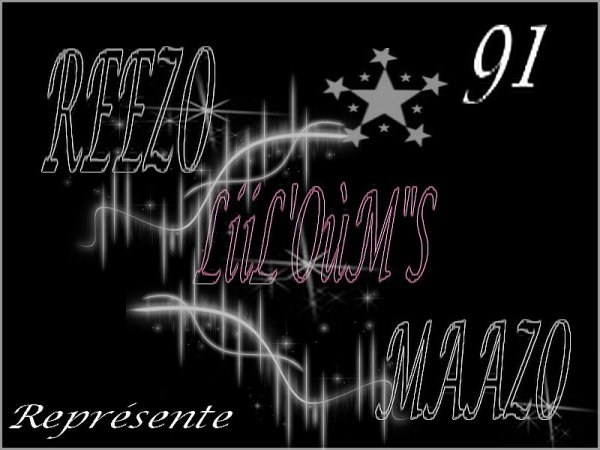 Rerpésente Feat Liiloums & Mazo (2011)