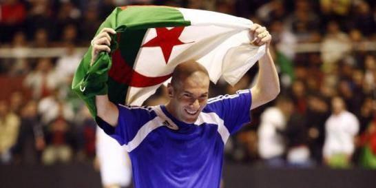 1 2 3  vive l'algerie ☺