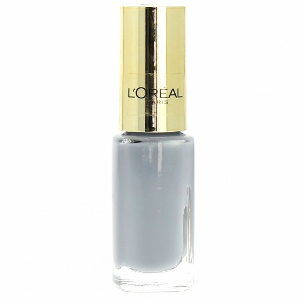 Vernis à ongles L'Oréal Paris, Gamme Color Riche - Lot #5