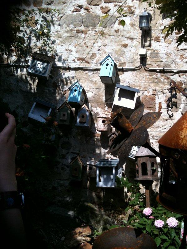 Pentecôte 2012: Barbizon