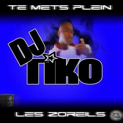 djtiko434 / Deejay tiko -'- Les bonnes personnes partent les premiers -'- Deejay tiko -'- 2009 (2009)