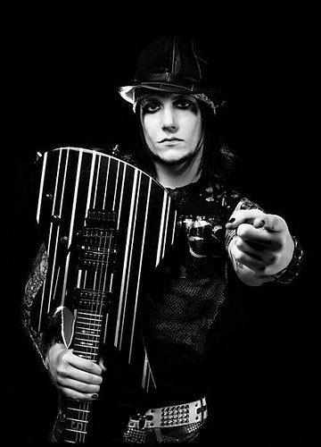 """Synyster Gates""... The Best Forever"