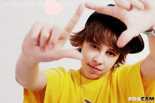 Jacob, c'est toute ma vie ♥