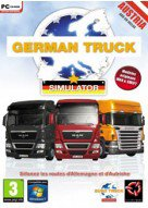 GERMAN TRUCK SIMULATOR SPECIAL EDITION