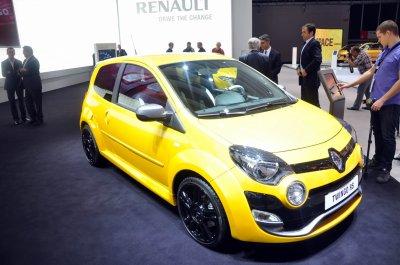 New Renault Twingo - Presentation