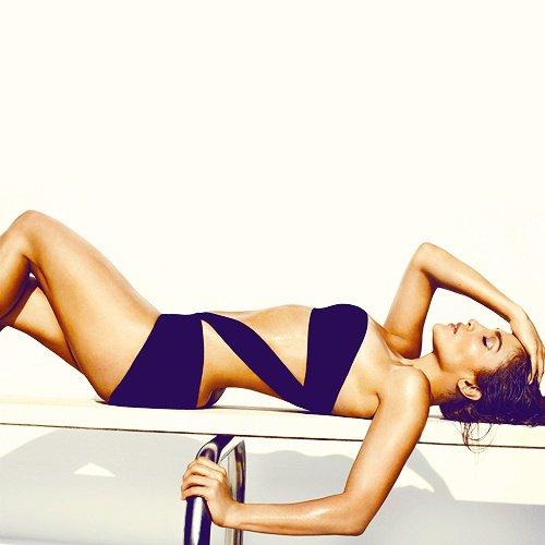 """Photoshoot pour le Magazine """"Vogue"""""""