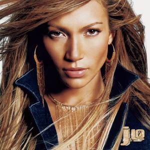 """Album """"J.Lo"""""""